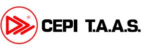CEPI T.A.A.S. Logo